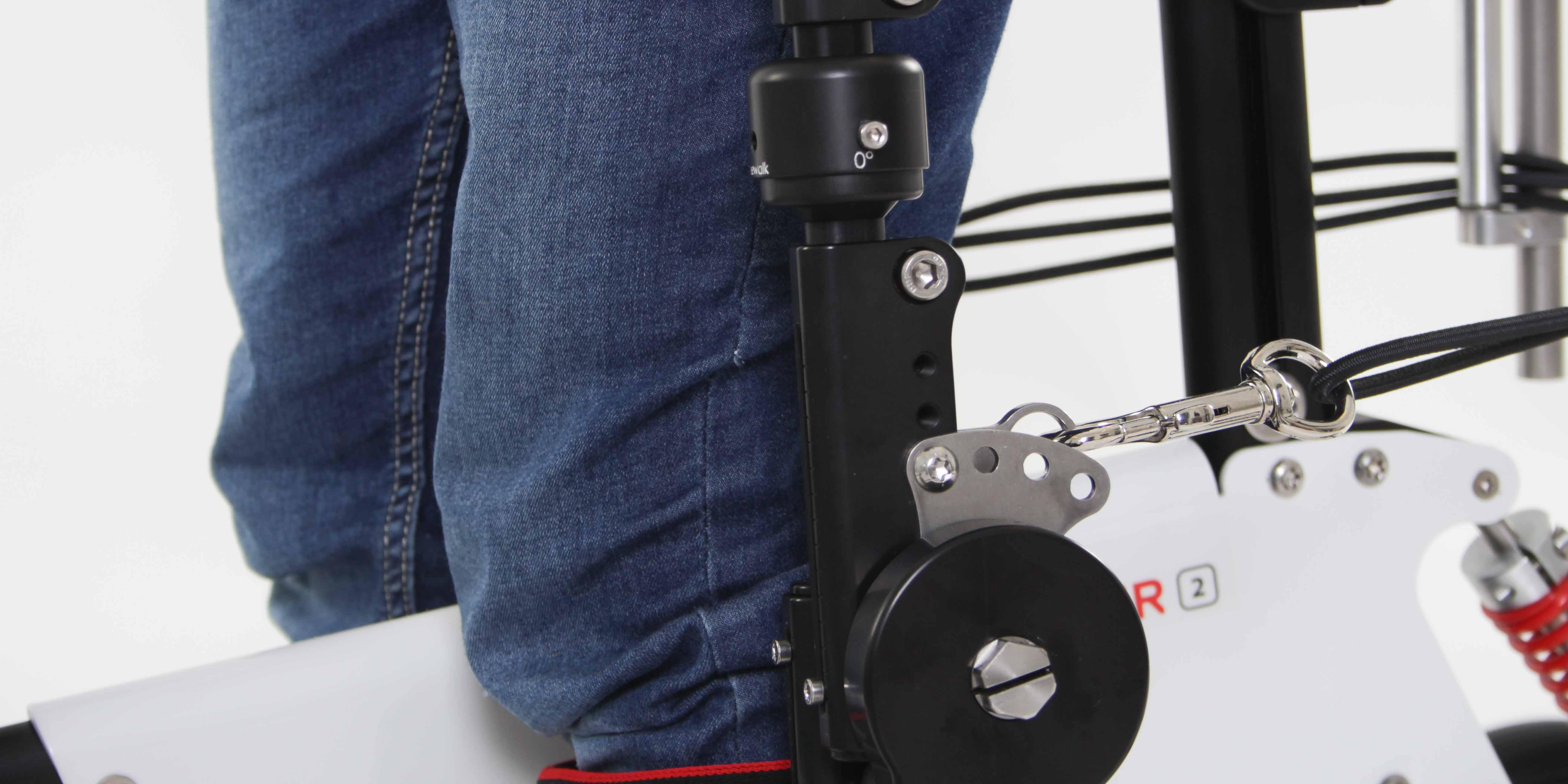 Brace Rotation System (S)