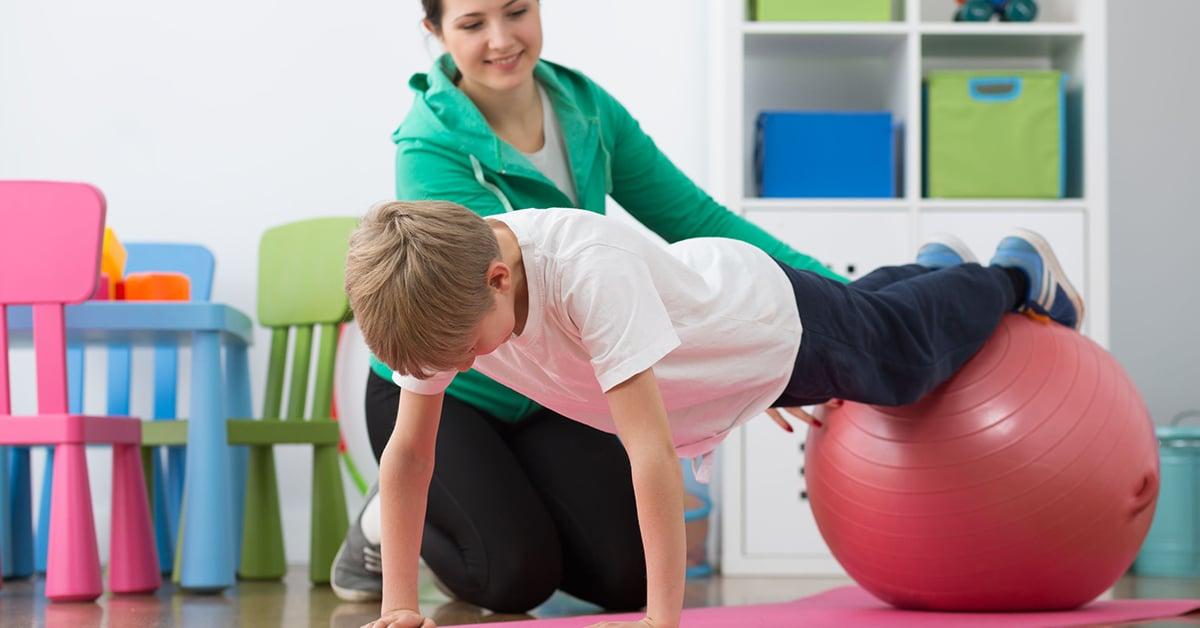 Kids-Physio-London