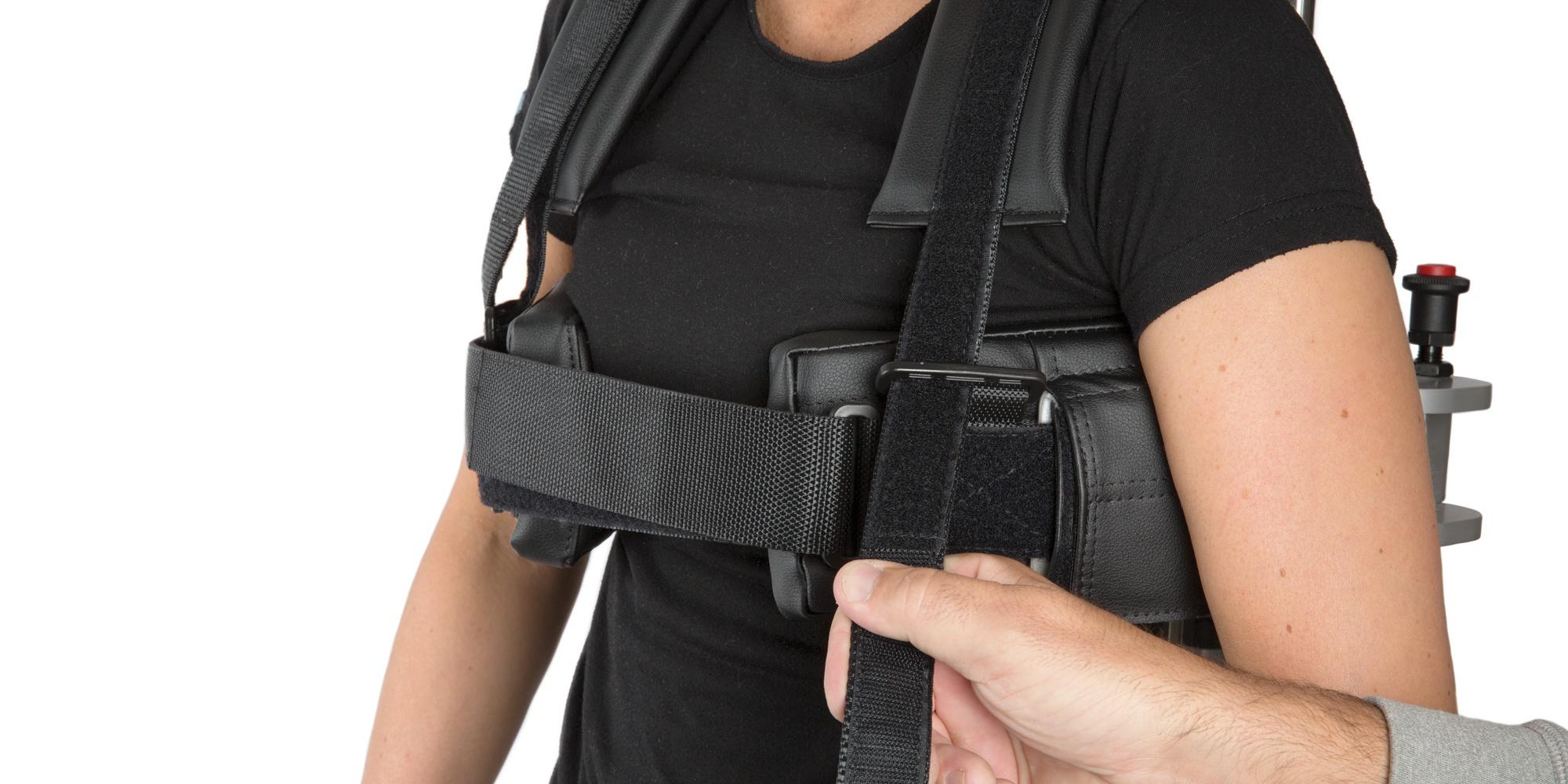Shoulder-straps
