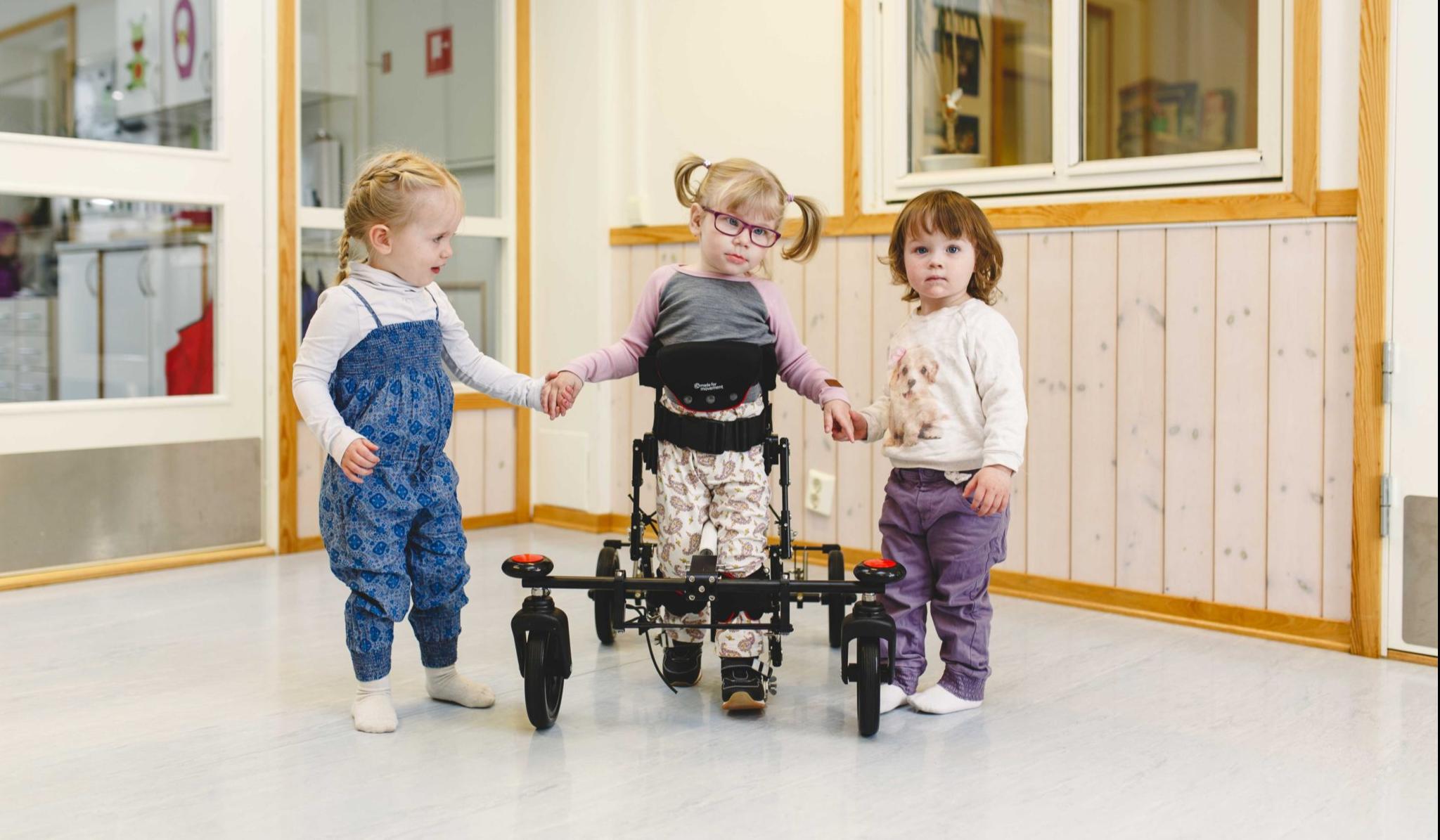 Varför är intervention i tidig barndom så viktigt?